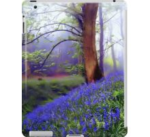The Wonder of Nature iPad Case/Skin