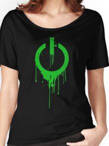 Geek Power Shirt Women's Relaxed Fit T-Shirt