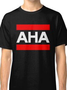 #AHA Podolski Classic T-Shirt