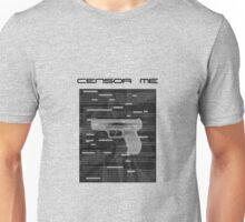 Censor Me Unisex T-Shirt