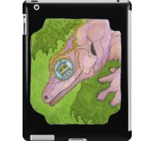 Look Within For Refuge iPad Case/Skin