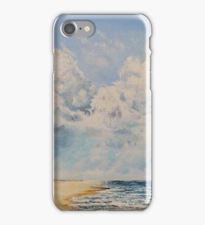 Studland to Sandbanks iPhone Case/Skin