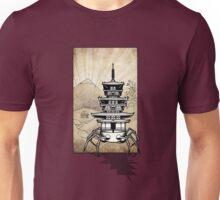 Pagoda-Walker Shadow07 T-Shirt