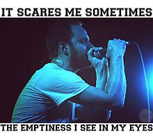 The Wonder Years - Passing Through A Screen Door Photographic Print