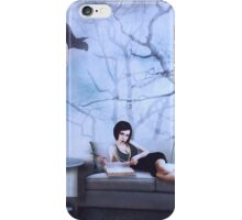 The End is the Beginning is the End iPhone Case/Skin