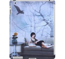 The End is the Beginning is the End iPad Case/Skin