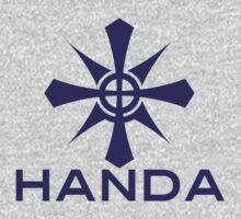 HANDA, AICHI by IMPACTEES