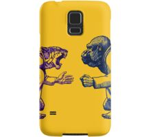 Martial Arts - Way of Life #1 Samsung Galaxy Case/Skin