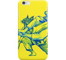 Martial Arts - Way of Life #3 iPhone Case/Skin
