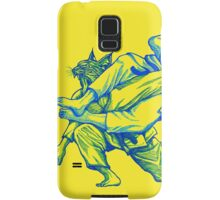 Martial Arts - Way of Life #3 Samsung Galaxy Case/Skin