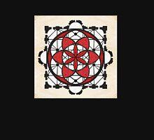 'Na rosa r 'sant' M'chel (The Rose of St Michael) Unisex T-Shirt