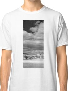 Strathbogie panorama, Euroa Classic T-Shirt