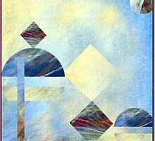 Sensory Perception by Chris  Willis