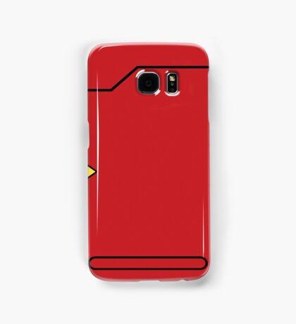 Pokedex Samsung Galaxy Case/Skin