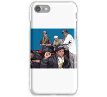 nwa  iPhone Case/Skin