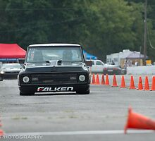 Holley LS Fest 2014 by Ty  Cobb