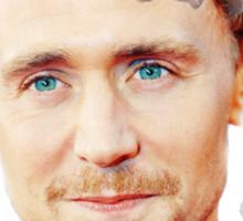 Tom Hiddleston Sticker