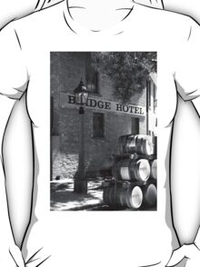 Bridge Hotel T-Shirt