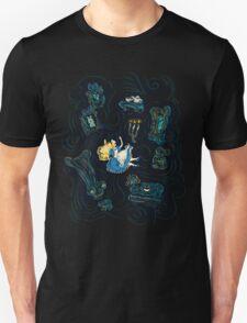 Alice's Fall Unisex T-Shirt
