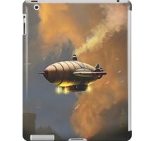Flight at Sunset iPad Case/Skin
