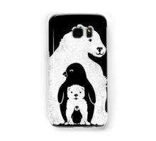 Arctic Friends Samsung Galaxy Case/Skin