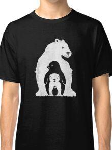 Arctic Friends Classic T-Shirt