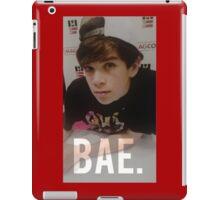 Hayes-BAE. iPad Case/Skin