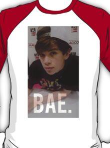 Hayes-BAE. T-Shirt