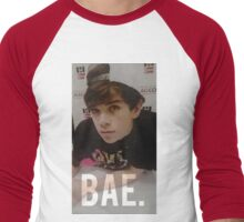 Hayes-BAE. Men's Baseball ¾ T-Shirt