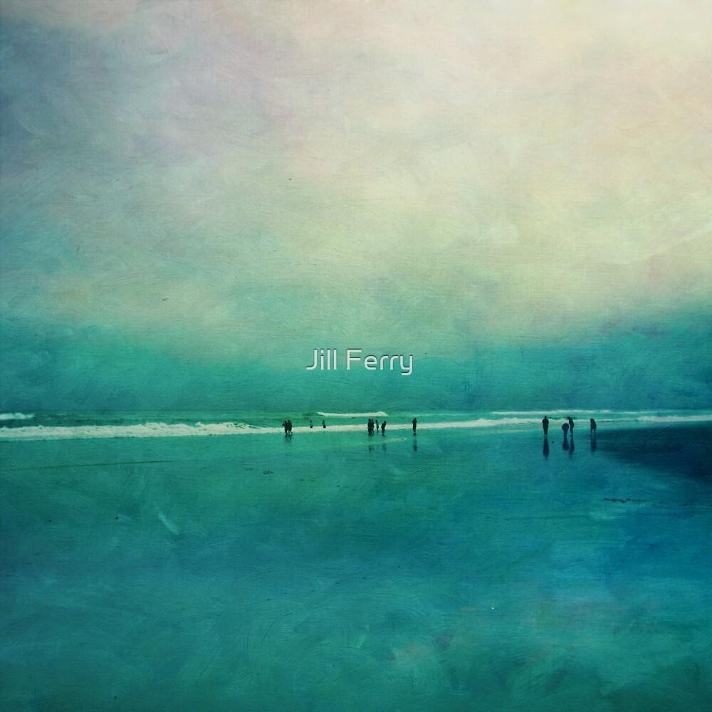 Mirage by Jill Ferry