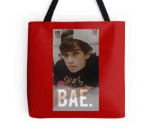 Hayes-BAE. Tote Bag