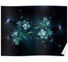 String Nebula Poster