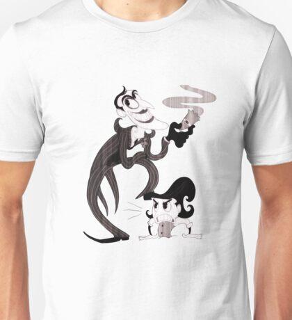 30's Toon Don't Starve Unisex T-Shirt