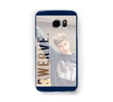 Swerve. Samsung Galaxy Case/Skin