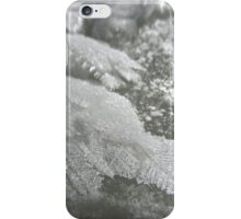 Water Feathers iPhone Case/Skin
