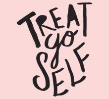 Treat Yo Self: Holiday Edition Kids Clothes