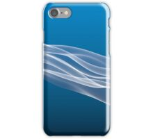 PS3/PS4 Wave XMB iPhone Case/Skin