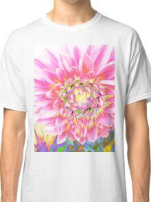 """Explosive Feel"" Classic T-Shirt"