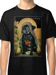 holy black Classic T-Shirt