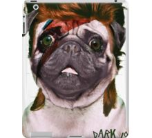 ziggystarpug iPad Case/Skin
