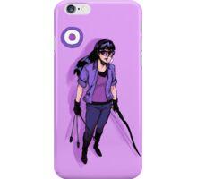 Kate Bishop iPhone Case/Skin