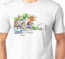 Mimi's Parade Unisex T-Shirt