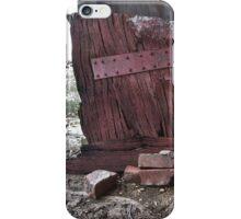 Cast Away iPhone Case/Skin