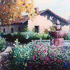 Hacienda by Brenda Thour