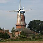 Windmill by PCDC