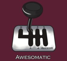 Awesomatic by Sam Collard