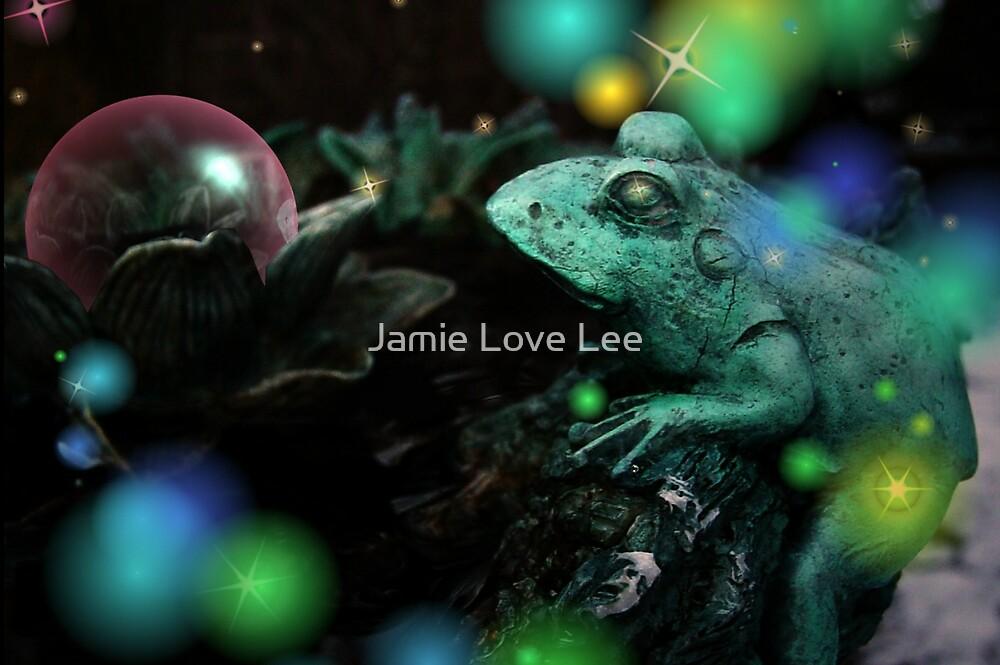 Prince Charming by Jamie Lee