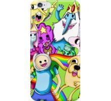 Adventure Time! iPhone Case/Skin