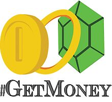 Get Money by pklighting