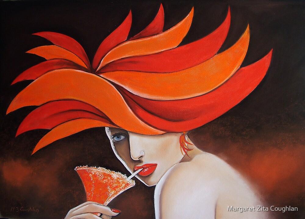 Cocktails by Margaret Zita Coughlan